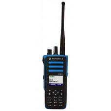Портативная радиостанция Motorola DP 4801EX ATEX