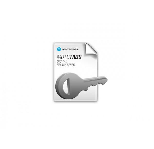 Лицензионный ключ для программирования аналоговых станций DP1400 для работы в цифровом режиме