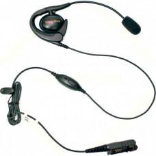 Гарнитура проводная для скрытого ношения MOTOROLA PMLN5732