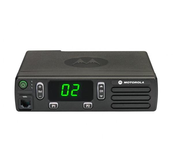 Автомобильная радиостанция Motorola DM 1400
