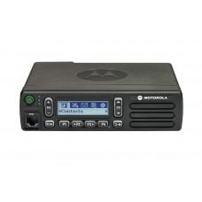 Автомобильная радиостанция Motorola DM 1600