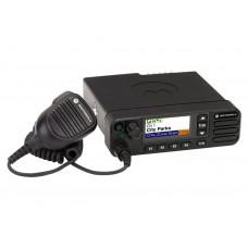 Автомобильная радиостанция Motorola DM 4600E