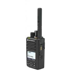 Портативная радиостанция Motorola DP 3661E