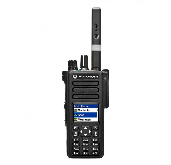 Портативная радиостанция Motorola DP 4800E